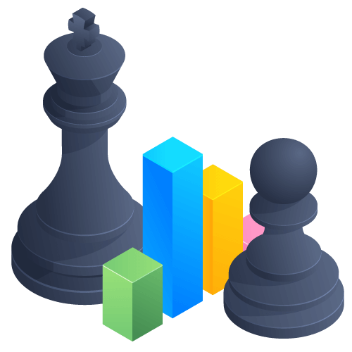 Strategic Marketing as Chess Pieces